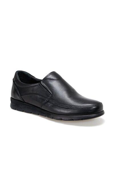 102210.M Siyah Erkek Ayakkabı 100546864
