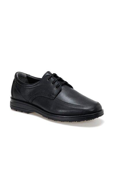 102245.M Siyah Erkek Ayakkabı 100552080