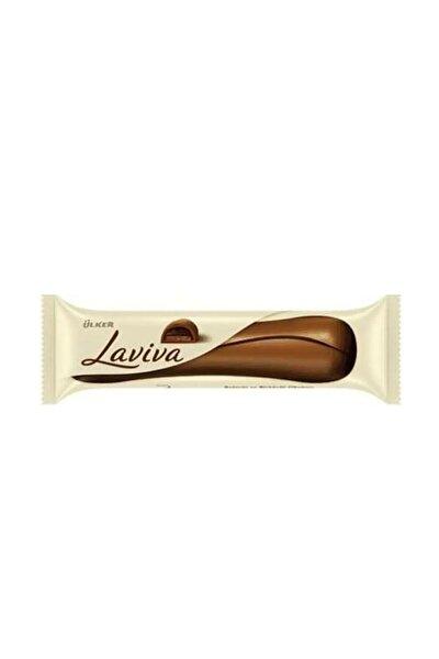 Laviva Dolgulu Ve Bisküvili Çikolata 35 gr
