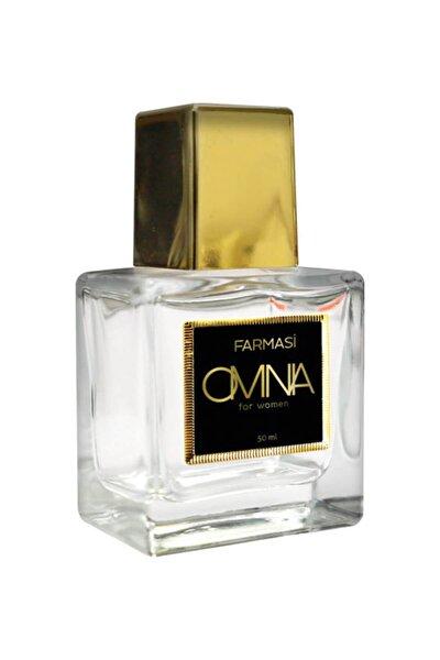 Omnia Edp 50ml Kadın Parfüm 8690131111564
