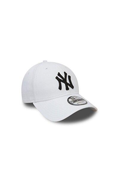 - 940 Leag Basic Neyyan Uk Beyaz Şapka
