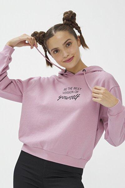 Kadın Bu4U Sweatshirt