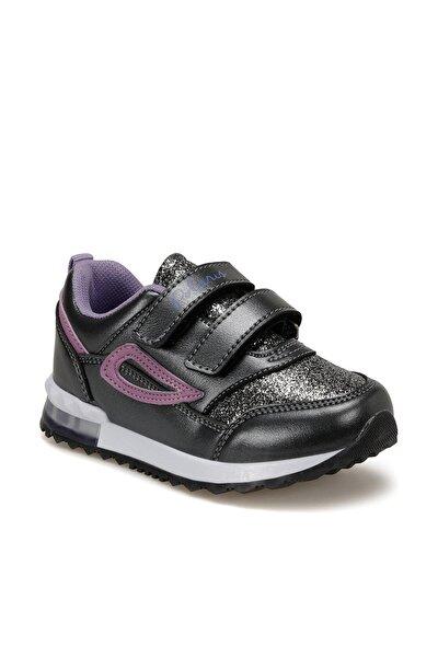 612152.P Antrasit Kız Çocuk Ayakkabı 100558416
