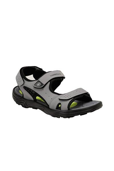 KASS Gri Erkek Sandalet 100501717