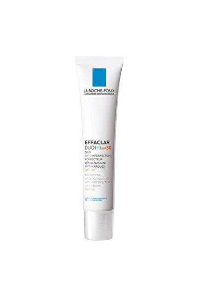 Effaclar Duo+ Spf30 Krem 40 ml