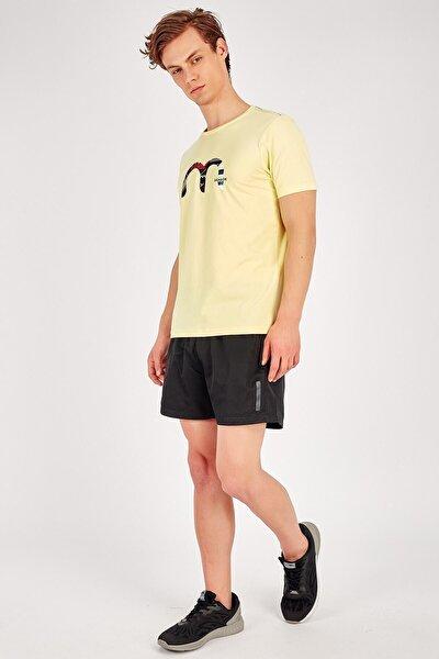 Erkek Sportswear T-shirt