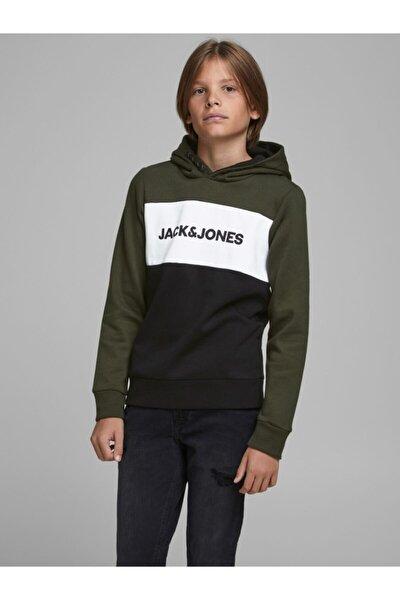 Jack Jones Çocuk Sweatshırt