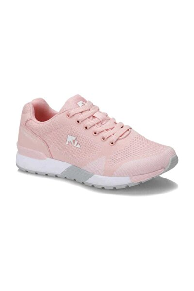 Kadın Pembe Sneaker
