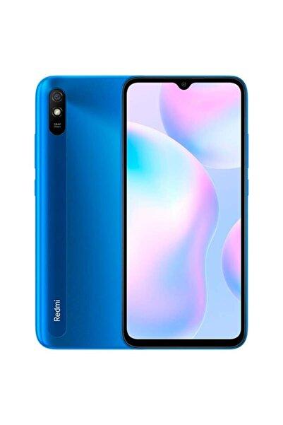 Redmi 9A 32GB Mavi Cep Telefonu (Xiaomi Türkiye Garantili)
