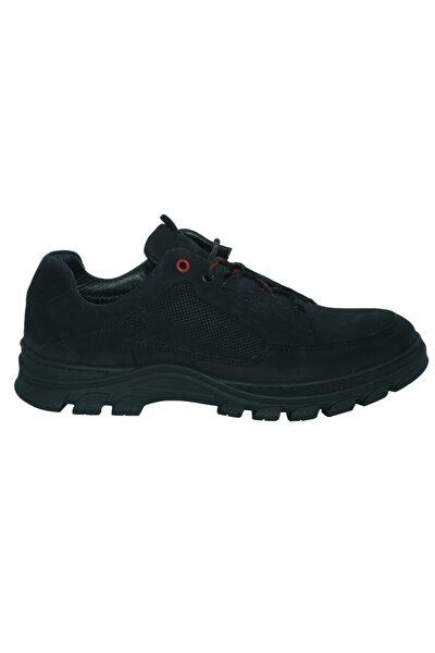 Erkek Sıyah Casual Ayakkabı 0K1CA14332