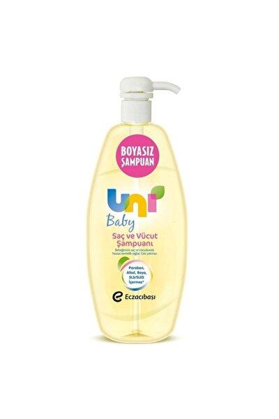 Baby Bebek Saç ve Vücut Şampuanı 700 ml