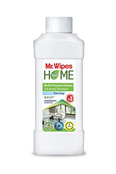 Mr Wipes Çok Amaçlı Temizleyici Drop Pure Soap 500 Ml