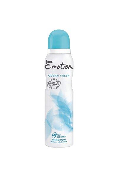 Ocean Fresh Kadın Sprey Deodorant 150 ml