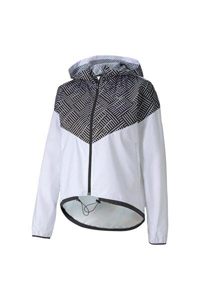 Last Lap Koşu Kapüşonlu Kadın Ceket