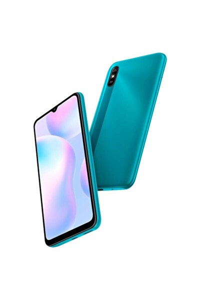 Redmi 9A 32GB Yeşil Cep Telefonu (Xiaomi Türkiye Garantili)