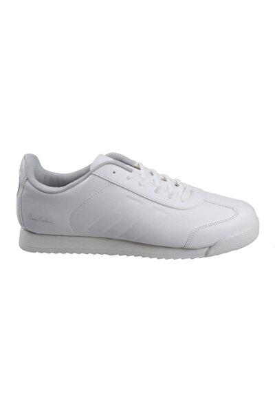 Erkek Beyaz Pc-30484 Sneaker Spor Ayakkabı
