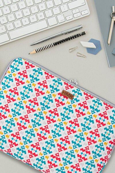 Easy Case 13 inç Laptop Çantası Notebook Kılıfı Ethnic New