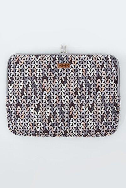 Easy Case 14 inç Laptop Çantası Notebook Kılıfı Wool New