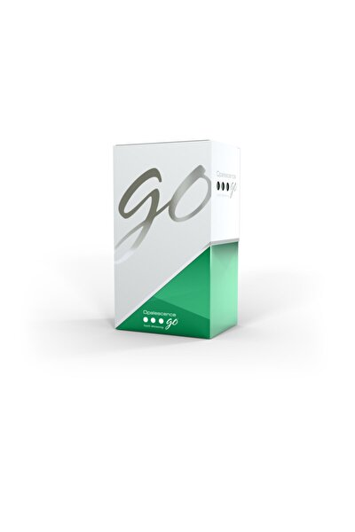 Ultradent Go 20'li Nane Hazır Kalıp Diş Beyazlatma