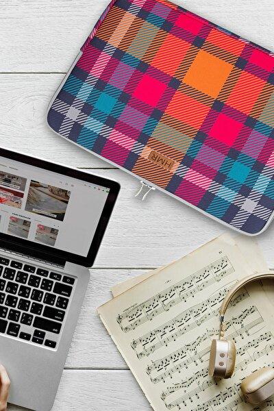 Easy Case 15 Inç Laptop Çantası Notebook Kılıfı