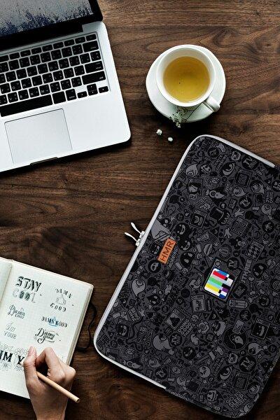 Easy Case 14 Inç Laptop Çantası Notebook Kılıfı