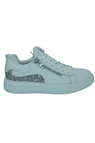 Kadın Beyaz Casual Ayakkabı 0K2UA29040