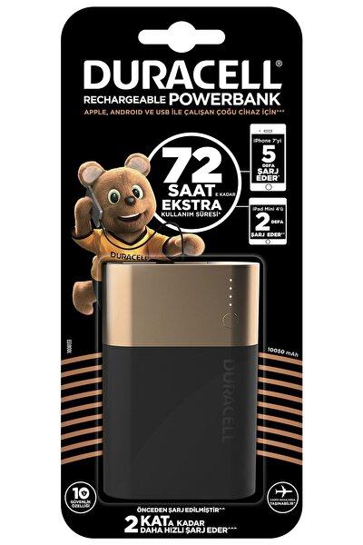 Powerbank 10050 mAh Taşınabilir Şarj Cihazı