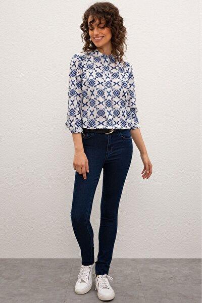 Kadın Jeans G082GL080.000.984629