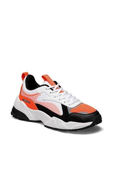 JAVA Beyaz Erkek Sneaker Ayakkabı 100497618