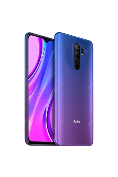 Redmi 9 32GB Mor Cep Telefonu (Xiaomi Türkiye Garantili)