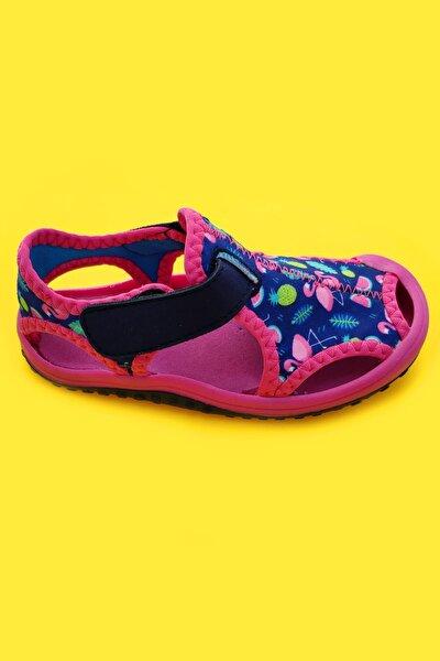 Kız Bebek Spor Sandalet