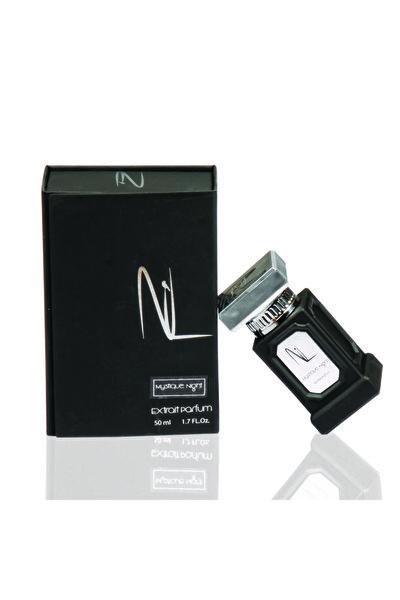 Mystıque Night Extrait Edp 50 ml Unisex Parfüm  8681558451289