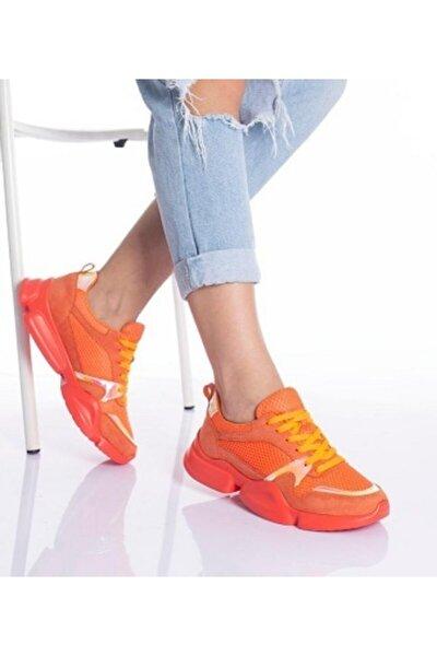 By Ramon Calıente Günlük Kadın Spor Ayakkabı K5053