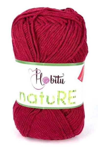 Hobitu Nature 181 Bordo