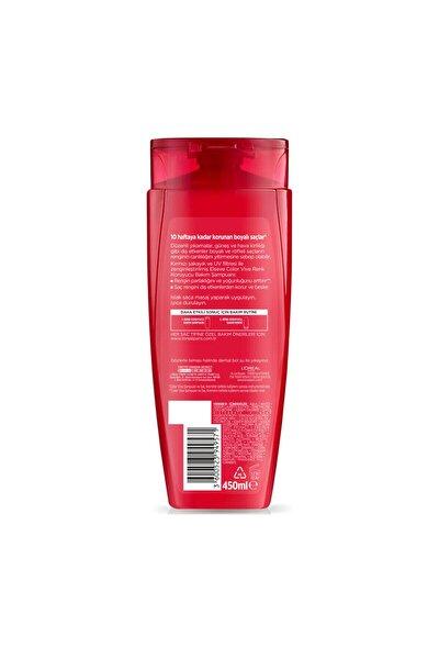 Elseve Colorvive Renk Koruyucu Şampuan 450 Ml