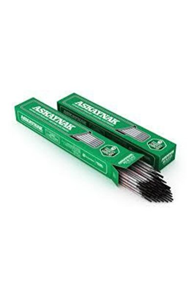 Rutil Elektrod 2,50*350 100 Ad. Asr-143 E6013