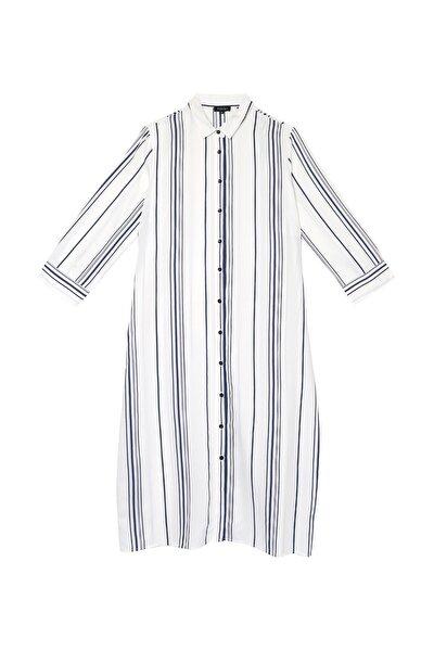 Kadın Beyaz Elbise 504529467