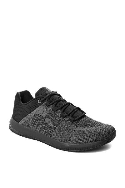7F ALE,SIYAH/SIYAH Erkek Spor Ayakkabı
