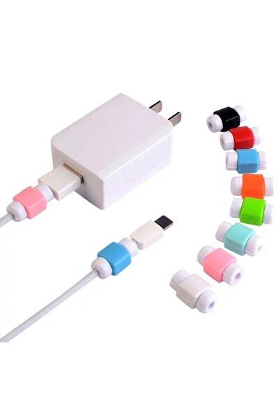 Karışık Renklerde Abs Plastik Kablo Koruyucu