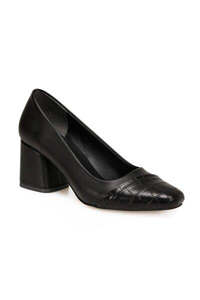 LİLY Siyah Kadın Topuklu Ayakkabı 100666957