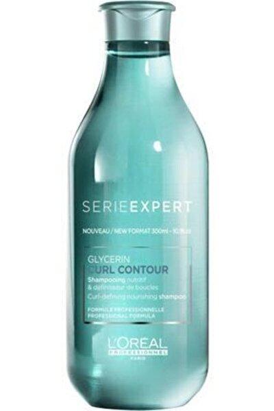 Serie Expert Curl Contour Kıvırcık Ve Dalgalı Saçlar İçin 300 ml