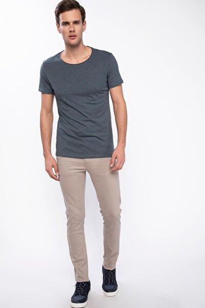 Erkek Carlo Skinny Fit Pantolon J6958AZ.19SP.BG151