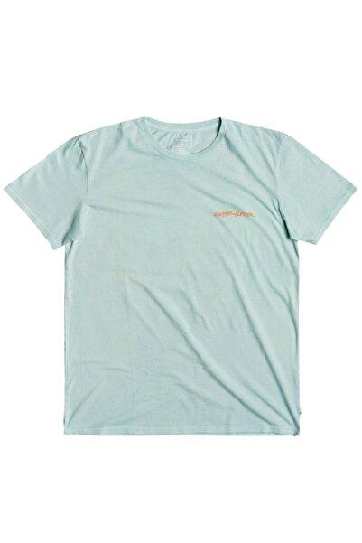 Erkek Mavi Tshirt