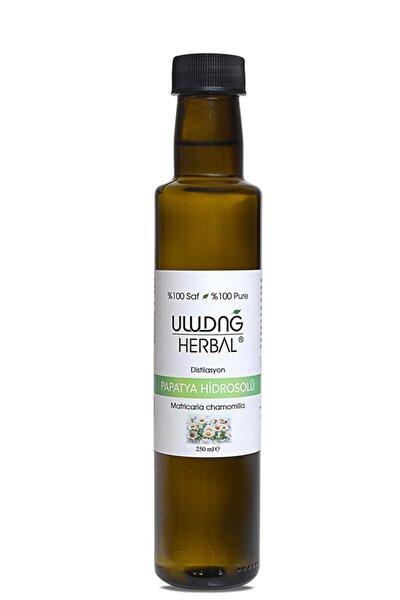 Papatya Hidrosolü 250 ml