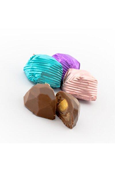 Yaldızlı Kristal Çikolata 250 gr