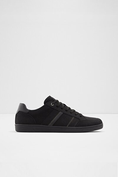 Erkek Siyah Dunkeld Sneaker