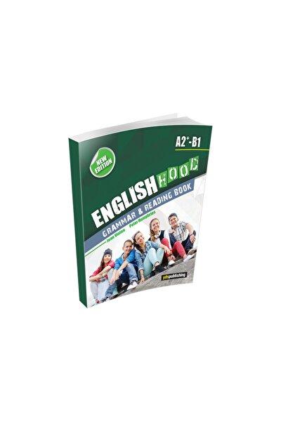 New Edition Englishood A2+b1 Grammar&reading Book