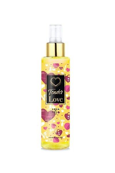 Tender Love Body Splash Kadın Vücut Spreyi 150 Ml Apcn001506