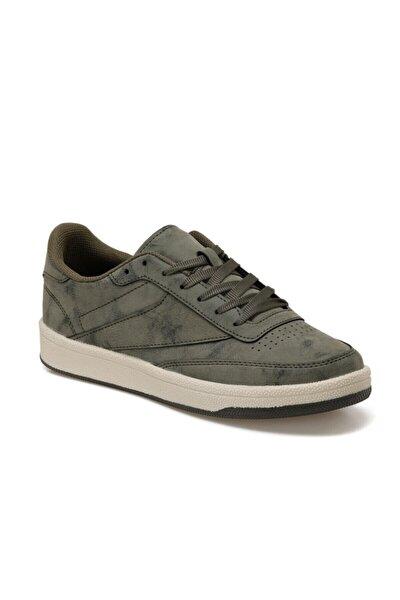 RIO Haki Erkek Sneaker Ayakkabı 100577064