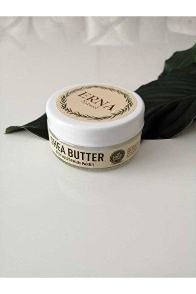 Shea Butter Yağı 50 ml